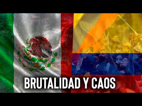 FUERZA COLOMBIA Y MÉXICO ¡INFLUENCERS ALZAN LA VOZ Y PIDEN AYUDA!