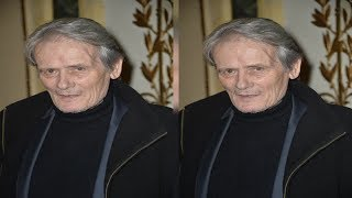 Jean-François Garreaud : L'acteur de Plus Belle La Vie est mort à 74 ans