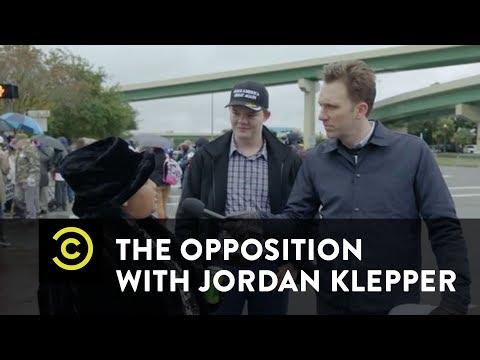 connectYoutube - The Year of The Donald - The Opposition w/ Jordan Klepper