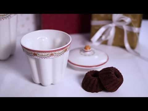 Winter Bakery Delight - Jar | FESTIVE CHRISTMAS IDEAS | Villeroy & Boch