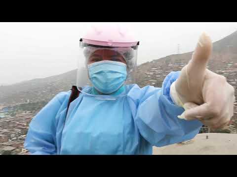 Minsa en el asentamiento humano Las Colinas