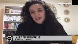 LA Otra Cara de la Moneda con la psicóloga Laura Martín y Eucaris Olaya