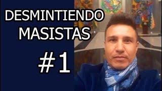 DESMINTIENDO AZULITOS #1