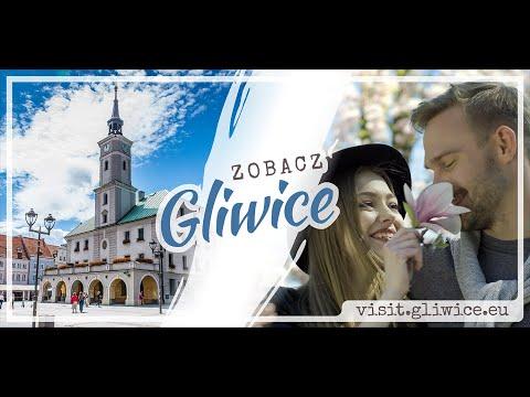 Zapraszamy do Gliwic!