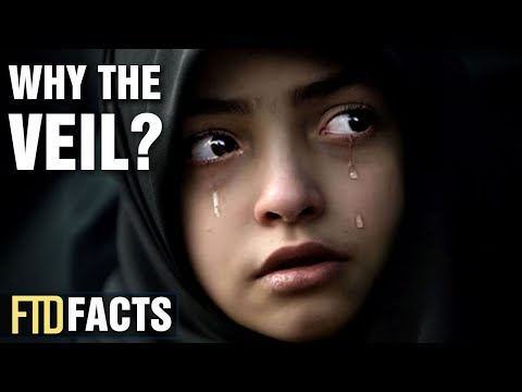 Why Do Muslim Women Cover Themselves?