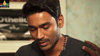 Thoota Movie Scenes   Dhanush Searching for Megha Akash   Latest Telugu Scenes @SriBalajiMovies - SRIBALAJIMOVIES