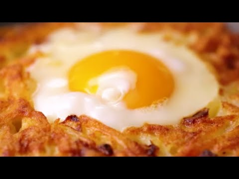 11 Perfect Egg Recipes That Will Make Any Day Sunny-Side Up! ??