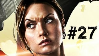 Saints Row 4 Gameplay Walkthrough Part 27 - From Asha With Love