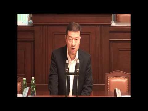 Tomio Okamura: Přímá volba starostů a hejtmanů