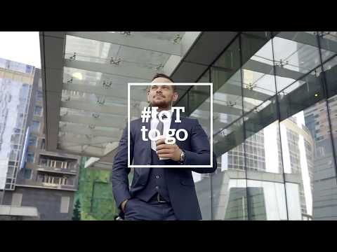 IoT-to-Go: how customers can adapt IoT to their individual needs with Atos pre-integrated IoT suite
