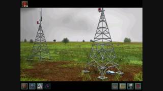 Nancy Drew: Trail of the Twister (Part 13): Fixing the Antennas
