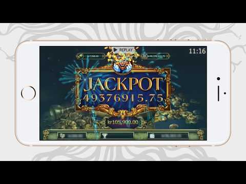 €5,197,198 Jackpot Winning Spin in Empire Fortune