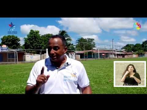 Juan Luis Bermudez - Ministro Desarrollo Humano e Inclusión Social