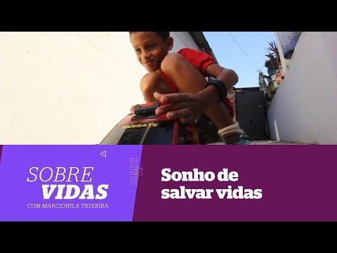 Sobre Vidas: Natanael Ramos e Gil Sormany