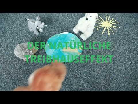 Der Natürlicher Treibhauseffekt - Energie- & Klimaschutzagentur