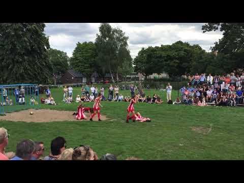 Video op YouTube: Festival Boulevard Den Bosch 2017