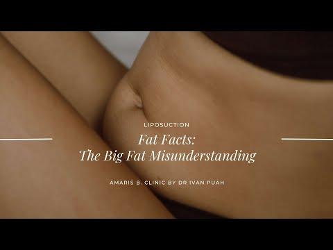 Fat Facts: The Big Fat Misunderstanding