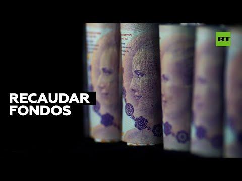 El Senado de Argentina debate tributos a grandes fortunas en el marco de la pandemia