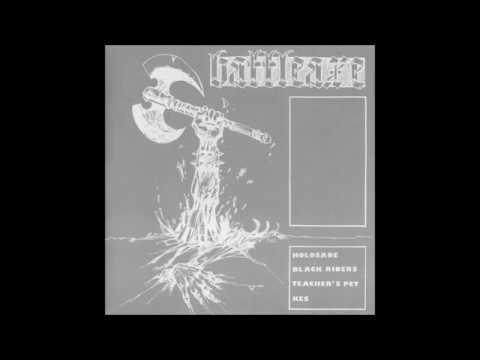 The Black Riders (UK) - Chosen Few