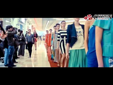 Show Time в Чернівцях: Відкриття бутіка Андре Тана (Випуск 1)