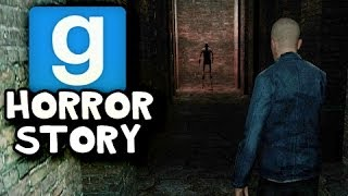BABY STEALER - Gmod The Underground HORROR STORY w/Nova, Immortal & Kevin