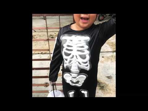 Halloween-party-💀👻🎃at-school-👻
