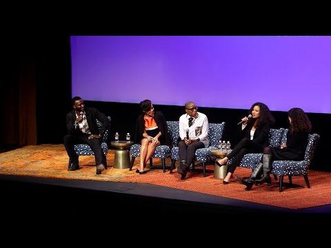 aTVfest 2017 Q-and-A: 'Underground' cast