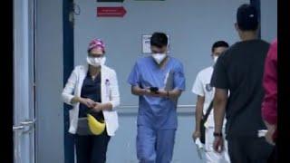 Problemas de abastecimiento en hospitales