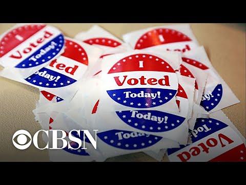 Senate vote looms on