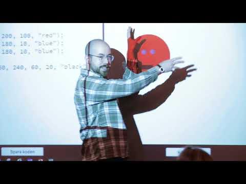 Föreläsning Programmering i matematikundervisningen 7-9 Mikael Tylmad