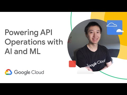 AI-powered API operations with Apigee