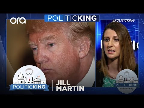 connectYoutube - Trump Organization attorney Jill Martin on her communications with Trump family during campaign