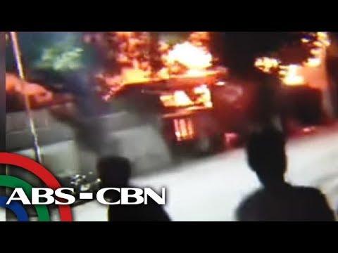 TV Patrol: 4 patay sa sunog sa Marikina