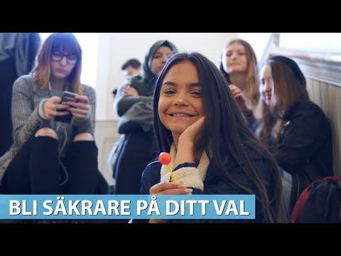 Öppet hus på Malmö stads gymnasieskolor