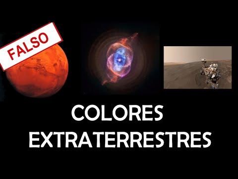 OTROS MITOS ESPACIALES