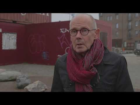 Christer Larsson om Malmös arbete med de globala målen
