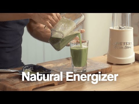 Jason Vale's Natural Energizer Juice