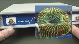 EEVblog #1104 - Omicron Labs Bode 100 Teardown