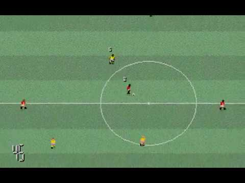 Manchester United Premier League Champions (Krisalis Software) (MS-DOS) [1994] [PC Longplay]