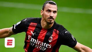Zlatan Ibrahimovic calls himself A GOD! Inside the AC Milan star's psyche   ESPN FC