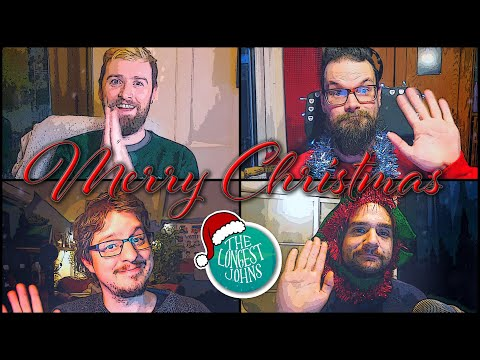 A Very Special Christmas Medley   The Longest Johns