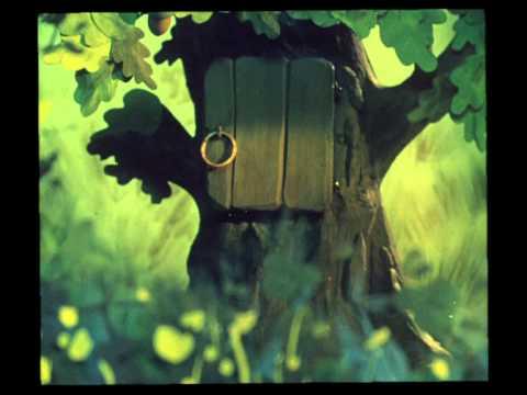 Кадр из мультфильма «Как дед великое равновесие нарушил»