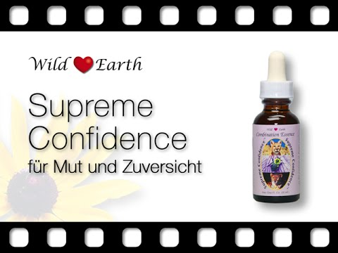 Wild Earth: Supreme Confidence
