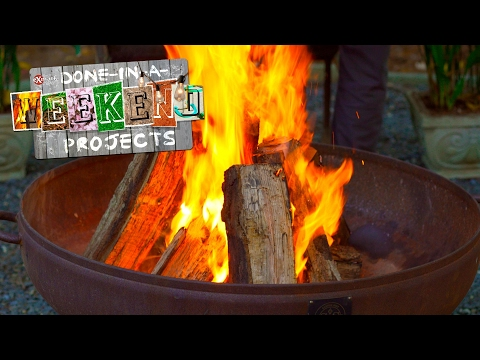 Get Fired Up: Turn Up the Heat on Your Outdoor Living Area With a Fire Pit