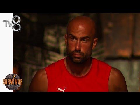 Survivor 10. Bölüm Fragmanı | TV8