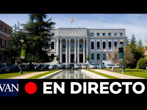DIRECTO: Sánchez visita el Consejo Superior de Investigaciones Científicas (CSIC)