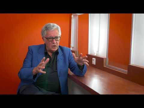 Vidéo de Gérard-Georges Lemaire