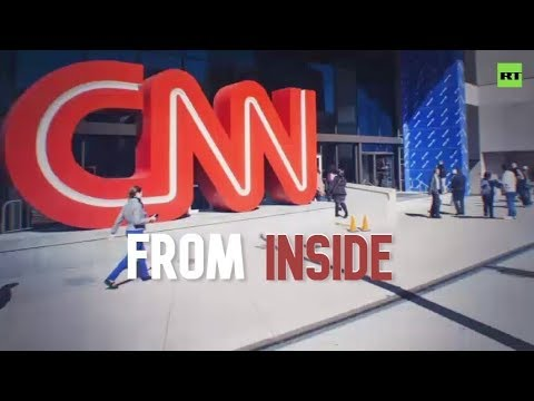 Alleged 'anti-Trump' crusade at CNN exposed by whistleblower