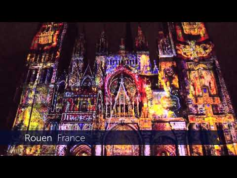 French River Cruising in Five Nights with Fred. Olsen - cruise D1919