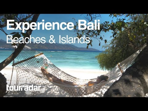 Experience Bali: Beaches and Islands